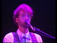 Michael W. Smith - Old Enough To Know [live]