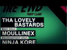 THE END Party Club! -Teaser (Sai de Gatas - Torres Vedras)