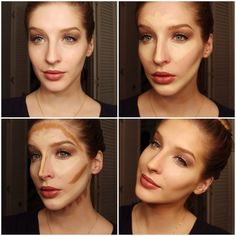 Lovely Face Makeup For Pale Skin | Sole Tutorials