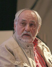 Arturo Ripstein - director de cine mexicano de origen judío películas: Mentiras piadosas,  La mujer del puerto, Principio y fin, Profundo carmesí
