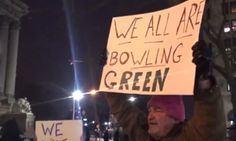 Fake Vigils Honor Victims Of Kellyanne Conway's Made-Up Bowling Green Massacre | The Huffington Post