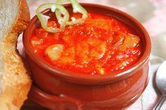 Домашнее лечо из томатов с морковью на зиму