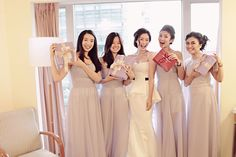 8 Best Bridesmaid Dresses Singapore