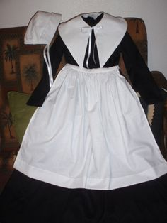 4 Pc Colonial Early American Pioneer by alohagirldollclothes, $70.00