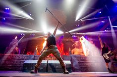 Iron Maiden: A legendary band is only as good as its legendary fans   JOE.co.uk
