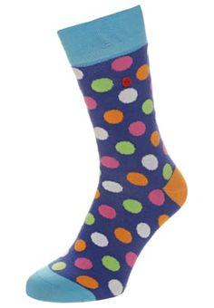 Socken - multicoloured Meo
