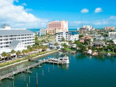 Clearwater Beach Florida Guide : Clearwater Beach Hotels Restaurants Activities : Travel Channel