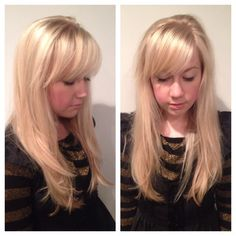 Cut and color: Riley #bobbycoopersalon @bobbycoopersalon