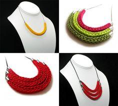 nice catripel necklace by elyse marks 1 Beautiful Catirpel Necklace by Elyse Marks