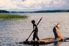 The essence of summer in Finland - thisisFINLAND