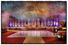 This is incredible! Unique work by  Etcetera Lighting http://www.bridestory.com/etcetera-lighting/projects/beautiful-wedding-light-of-livia-prananto