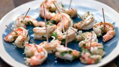 I've just cooked this delicious recipe with Hugh Acheson using Panna!