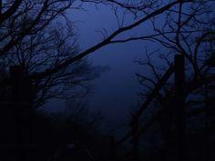 땅끝마을 해남의 새벽
