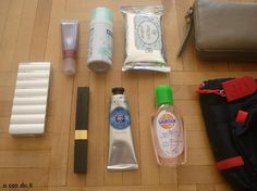 What's In My Bag? (Part 2)