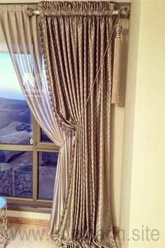 [New] The 10 Best Home Decor Ideas Today (with Pictures) - There are curtains in the windows of our eyes! Either we open these curtains and see the world or keep the curtains closed and see only the curtains! Elegant Curtains By Johanna . Tulle Curtains, Elegant Curtains, Home Curtains, Beautiful Curtains, Rustic Curtains, Curtains With Blinds, Fancy Curtains, Window Curtains, Valance