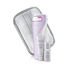 Rank & Style - TRIA Age-Defying Laser Essentials Holiday Kit #rankandstyle