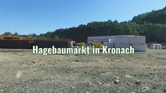 Bauunternehmen Wächter Hagebaumarkt Kronach