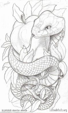 snake around woman - Google Search