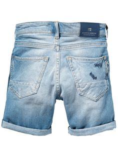 Shorts Mercer - Sundrenched Stretch