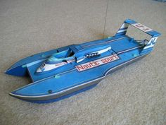 Nautic Spurt Hydroplane Free Boat Paper Model Download - http://www.papercraftsquare.com/nautic-spurt-hydroplane-free-boat-paper-model-download.html#Boat, #Hydroplane, #Ship