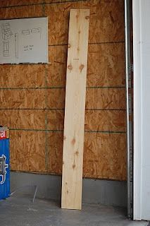 Growth Chart -- make your own