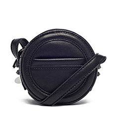 Black Classics Canteen Bag by Charlotte Ronson