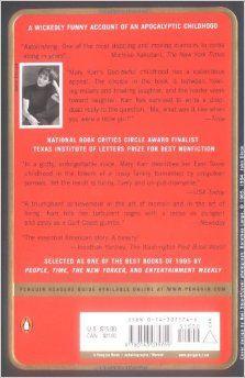 The Liars' Club: A Memoir: Mary Karr: 9780143035749: Amazon.com: Books