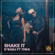 DB Records Boss, D'Banj Aka Kokomaster returns with a brand new track 'Shake It' featuring Mavin Records Queen & MTV EMA African Female Artist, Tiwa D'Banj Ft. Tiwa Savage – Shake It Latest Music, New Music, Upcoming Artists, Music Download, Great Videos, House Music, News Songs, Mtv, Musica