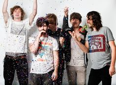 Foals   Famous Band