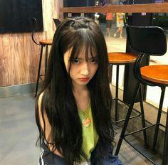 Korean Girl Photo, Cute Korean Girl, Asian Girl, Ulzzang Korean Girl, Uzzlang Girl, Cute Girl Face, Girl Photo Poses, Girls Makeup, Aesthetic Girl