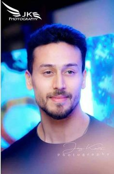 Tiger Shroff New Look For Baaghi 2 Movie Tiger Shroff In 2019