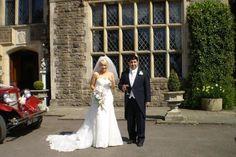 Helen & Gareth