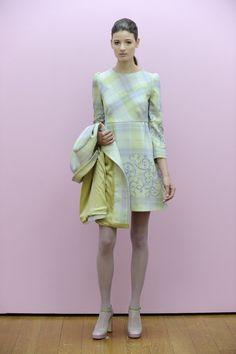 Philosophy di Lorenzo Serafini Fall 2011 Ready-to-Wear Fashion Show