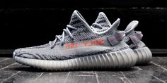 The adidas Yeezy Boost 350 Beluga is featured in a closer look and it's dropping on November Sporty Outfits, Athletic Outfits, Summer Outfits, Work Outfits, Winter Outfits, Fitness Outfits, Summer Clothes, New York Fashion, Teen Fashion