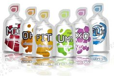 MIN, OHM, FIT, UMI, EXO, FLX