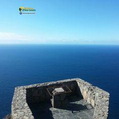 El Mirador del balcón #GranCanaria
