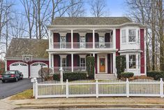 136 Treehaven Street - Kentlands.  Presented  by The Meredith Fogle Team with Old Line Properties. 301-926-0999.