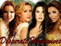 <3 Desperate <3 House <3 Wives<3 Yess! I loove this show. I always watch the seasons over && over on Netflix! ha