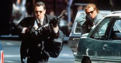 From its real-life inspiration to that famous De Niro-Pacino scene — Michael Mann on the making of 'Heat.'
