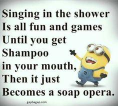 Funny Minions Jokes