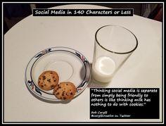Thinking #SocialMedi