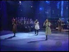 Spring Awakening Medley. Best musical most people have never heard! Plus Lea Michele preGlee