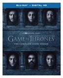 #10: Game of Thrones: The Complete Sixth Season [Blu-ray] http://ift.tt/2cmJ2tB https://youtu.be/3A2NV6jAuzc