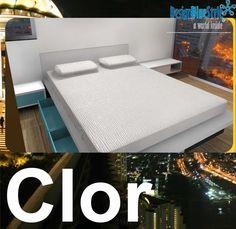 Has estado pensando en una cama. Revisa nuestras opciones #DesignBlueStyle y contáctanos. 3202085471