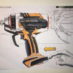Nikon f2 blueprint graphics communications arts politi sketch design industrial design product design sketching malvernweather Choice Image