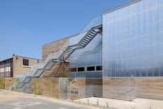 Gallery - Ecole ITP / A229 - 14