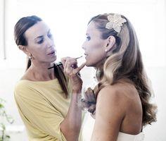 Foto de Silvia Candame - http://www.bodas.net/belleza-novias/silvia-candame--e30367