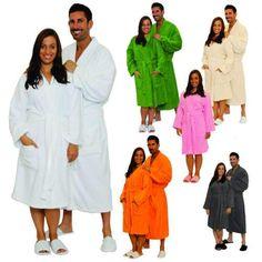 d62b7da12e Terry Kimono Bathrobe This robe in cotton terry is 18 dollars each