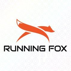Running+Fox+logo