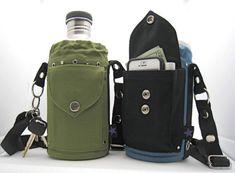JarStar by LaFae. Insulated Mason Jar / Water Bottle by LaFae